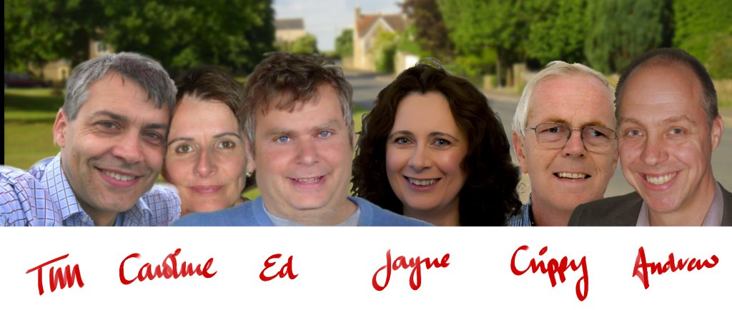 The Ebsteins Society Trustees
